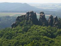 Saxon Switzerland